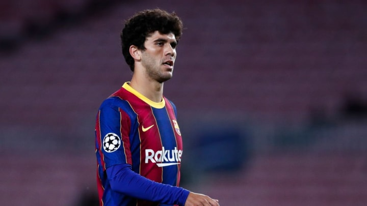 Carles Alena vor Wechsel in die Premier League?