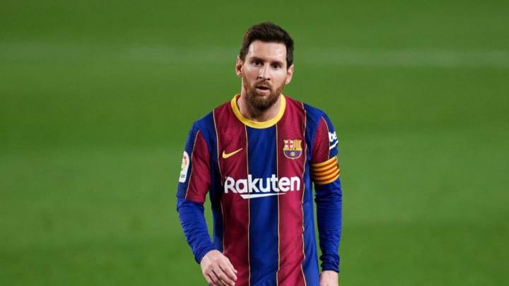 Messi no aclarará su futuro hasta que haya nuevo presidente