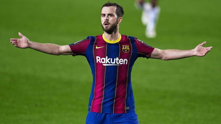 Miralem Pjanic aura été un énorme flop pour le FC Barcelone.
