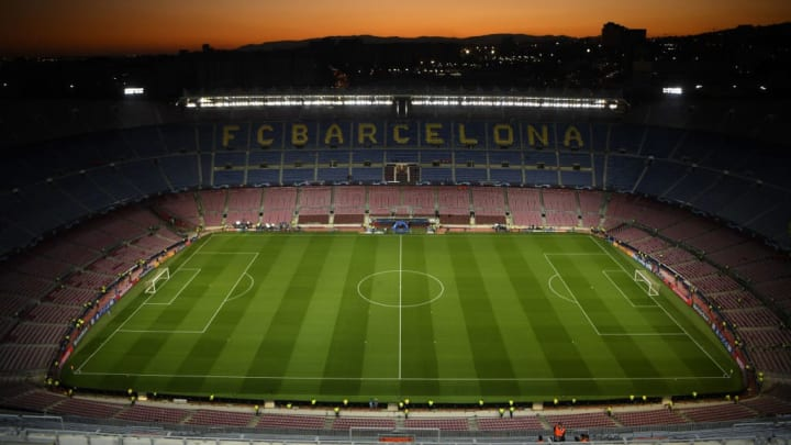 Barcelona have opposed La Liga's deal with CVC