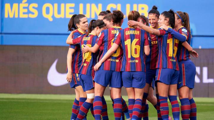 La previa y dónde ver la final de Liga de Campeones femenina 2