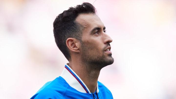 Sergio Busquets verzichtet bei Barca auf Gehalt