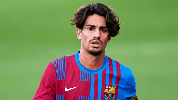 Collado, FC Barcelona