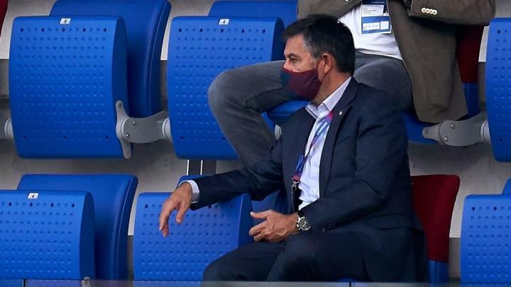Barça-Boss Bartomeu will einen ablösefreien Weggang von Suárez zu einem nationalen Konkurrenten unbedingt verhindern