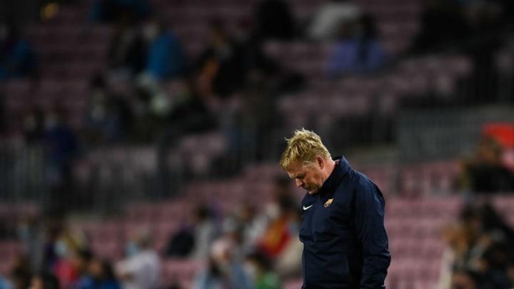 Ronald Koeman Barcelona Erik ten Hag Ajax Holanda