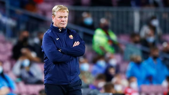 Wie lange darf Ronald Koeman noch Barça-Coach sein?