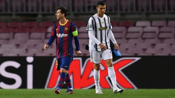 Laporta träumt vom Undenkbaren: CR7 und Messi bei Barça zu vereinen!