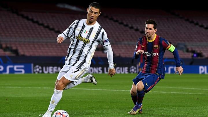 Cristiano Ronaldo ve Lionel Messi gibi önemli futbolcular her hafta birbirine rakip olabilir.