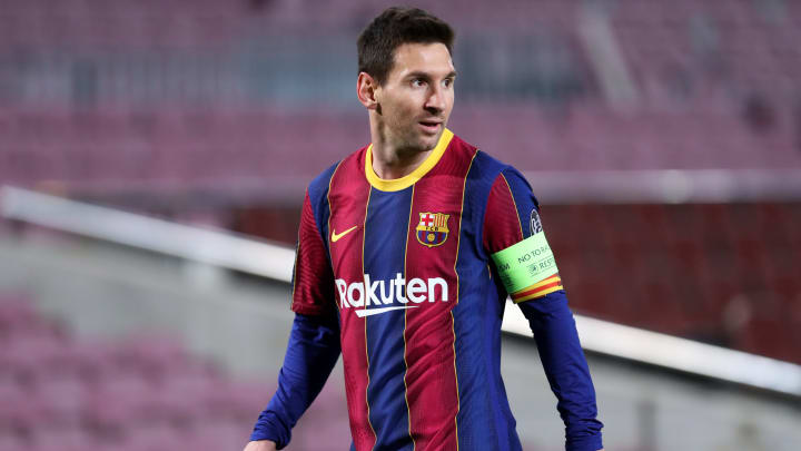Jordi Farre has targeted a new Messi deal the day after the election