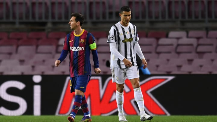Cristiano Ronaldo and Lionel Messi are considered to be the two greatest players in the history of the sport