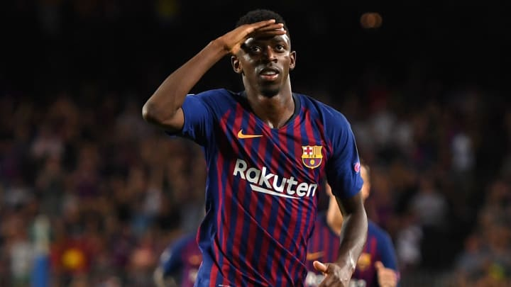 Ousmane Dembélé, do Barcelona, torce para o Leeds United e 'assiste a todos os jogos'.