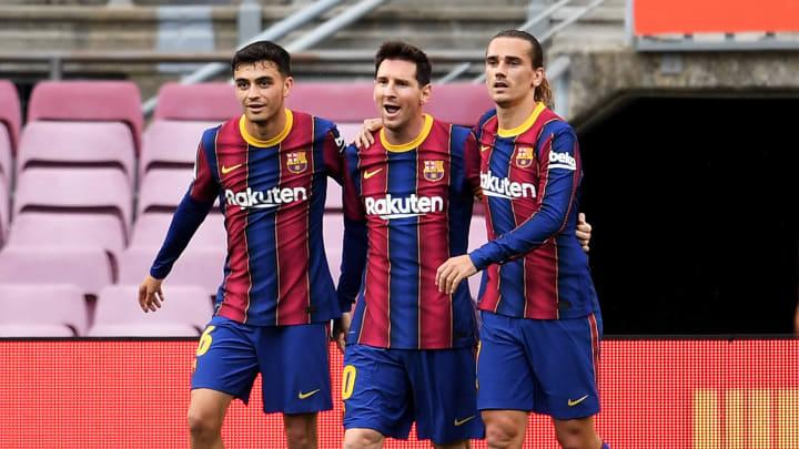 Barcelona é o clube com a maior folha salarial do futebol europeu