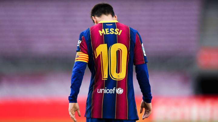 Jogador deve assinar novo contrato em breve   FC Barcelona v RC Celta - La Liga Santander