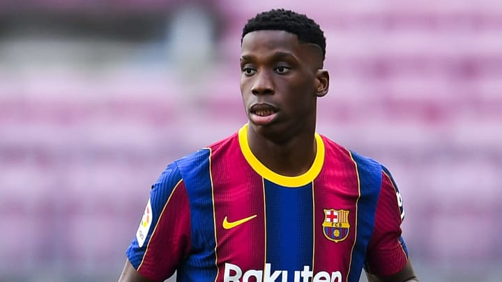 Barcelona 'fed up' with Ilaix Moriba contract demands as stalemate continues