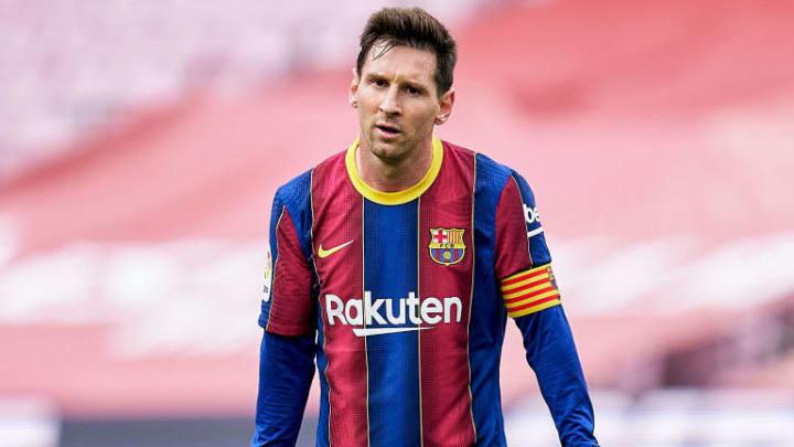 Lionel Messi va bien prolonger à Barcelone.