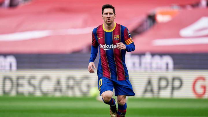 Lionel Messi Barcelona Argentina Concentração Seriedade