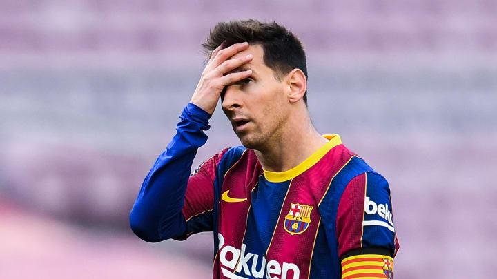 Lionel Messi potential destinations - ranked