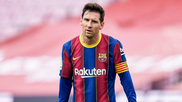 Lionel Messi va prolonger dans les prochaines heures.