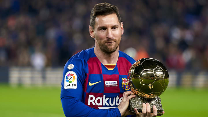 Happy Birthday Lionel Messi A Look At The 10 Best Quotes On The Barcelona Legend