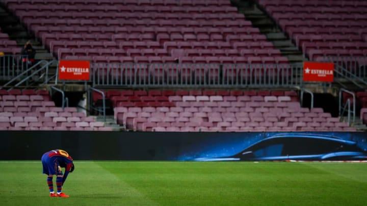 Barcelona wird wohl seinen größten Spieler verlieren