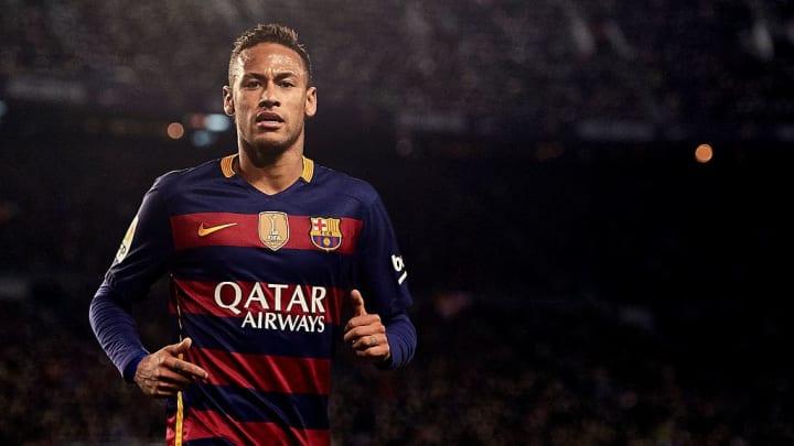 neymar jr barcelona camp nou