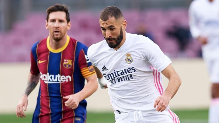 EA Sports Reveal 15-man FIFA 21 La Liga Ultimate Team of the Season