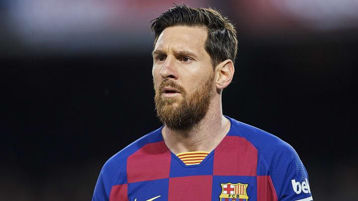 MERCATO : Les 4 clubs qui pourraient offrir un dernier challenge intéressant à Lionel Messi