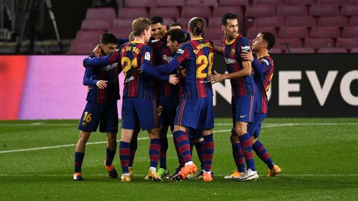 Barcelona vs Valencia Preview: How to Watch on TV, Live Stream, Kick Off  Time, Team News