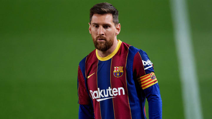 Lionel Messi's mural done by Budweiser in India has come in for criticism