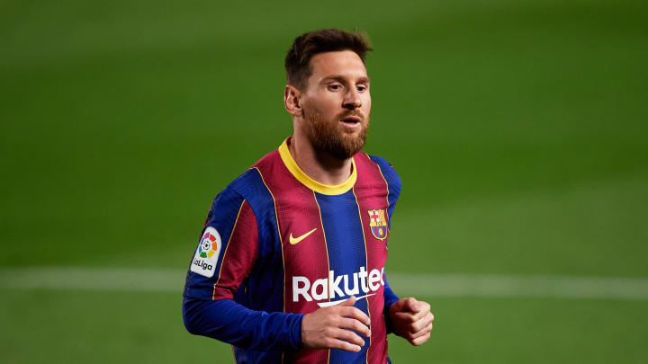 Manchester City are ready to pounce if Lionel Messi tells Barcelona he wants out