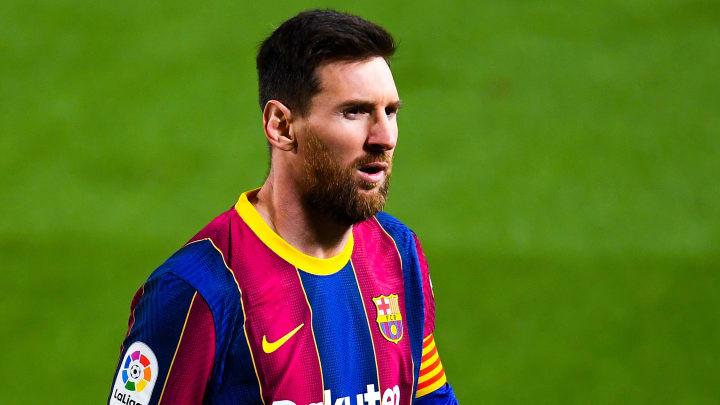 Leo Messi espera una propuesta para renovar