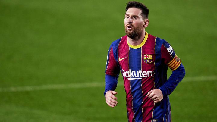 Das neue Heimtrikot von Barca wurde bereits geleaked