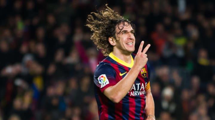 FC Barcelona, Puyol