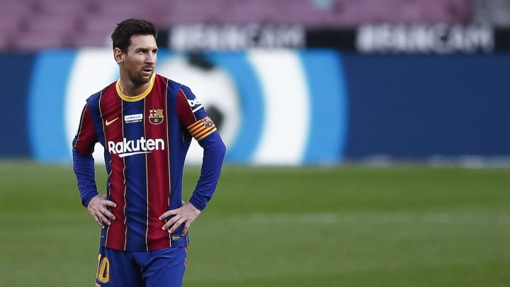 Lionel Messi has spoken about his relationship with Josep Maria Bartomeu