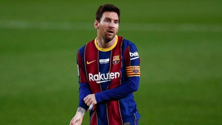 Lionel Messi va quitter le Barça selon le PSG.