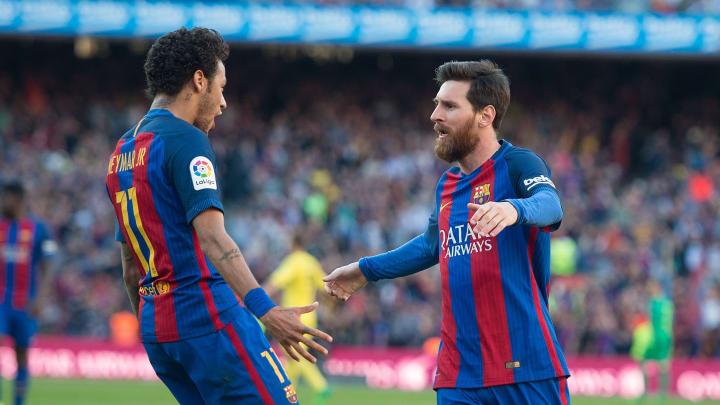Será? Neymar confessa desejo de reeditar parceria com Messi e reacende rumores; confira