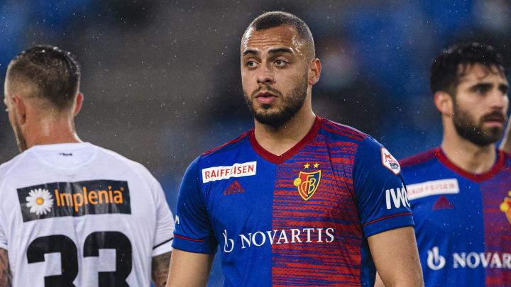 Atacante é formado no Ceará e agora joga no Basel