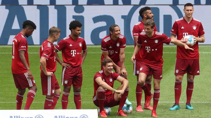Auf den FC Bayern warten gleich zum Auftakt große Schwierigkeiten