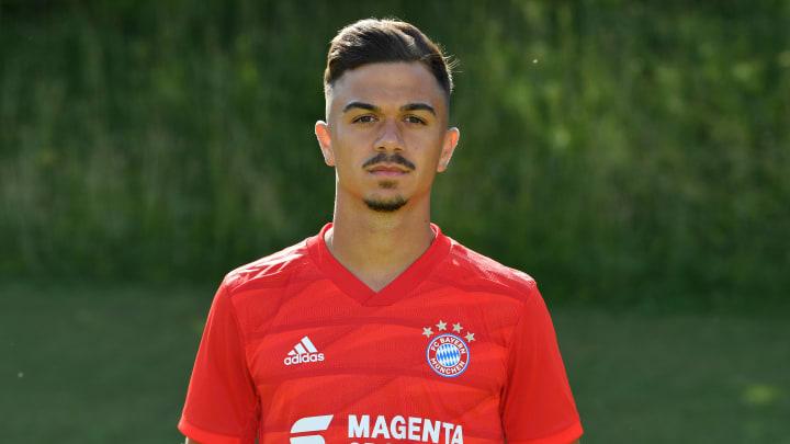 Oliver Batista Meier verlässt Bayern auf Leihbasis