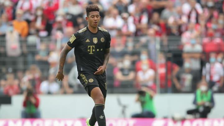 Erhält Chris Richards die Chance beim FC Bayern?