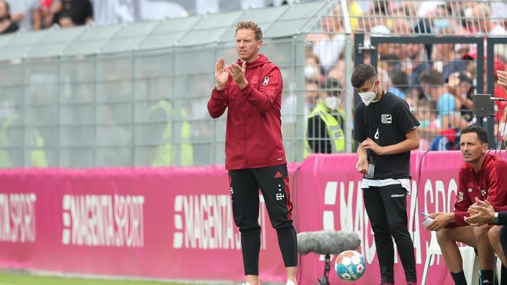 Der FC Bayern trifft auf Köln