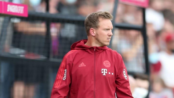 Die Münchner Kaderplanungen sind abgeschlossen: Nagelsmann muss sich mit dem zufrieden geben, was er hat