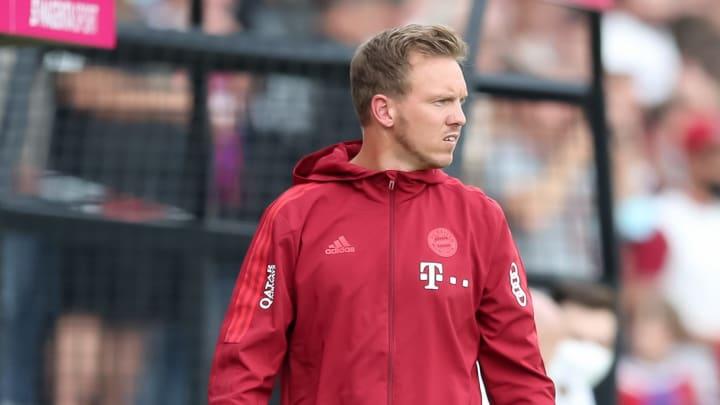 """Nagelsmann lässt mit Testspiel-Aussage aufhorchen: """"Können unseren Kader noch verbessern"""""""
