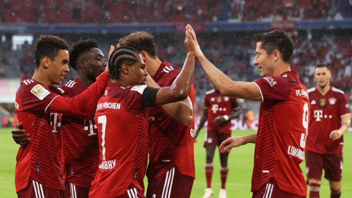 Der FC Bayern offenbarte beim 3:2 gegen Köln Licht und Schatten