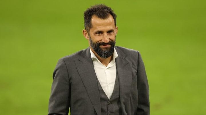FCB-Sportvorstand Hasan Salihamidzic wollte Callum Hudson-Odoi erneut verpflichten