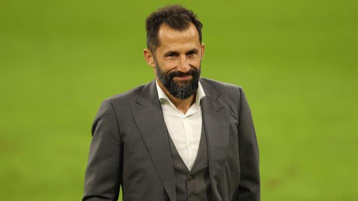 Äußerte sich erst nach Ende der Transferperiode zur Kaderplanung: Hasan Salihamidzic, Sportvorstand des FC Bayern