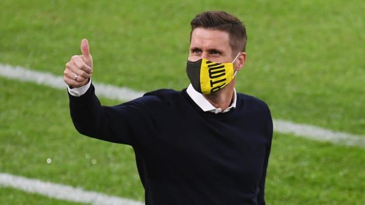 Kehl über Dortmunds Verteidigersuche und Demiral