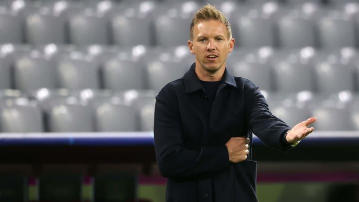 Julian Nagelsmann hatte wohl mehrmalige Angebote von Borussia Dortmund.