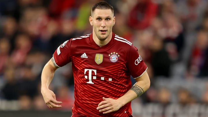 Süle could well be on the move in the summer