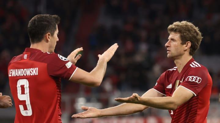 Umbruch 2023? So sieht es beim FC Bayern in Sachen Vertragsverlängerungen aus